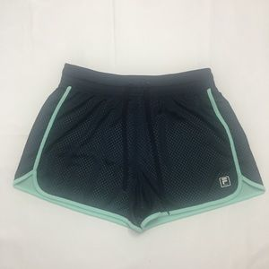 Fila Sport Short Pants with mesh and lining